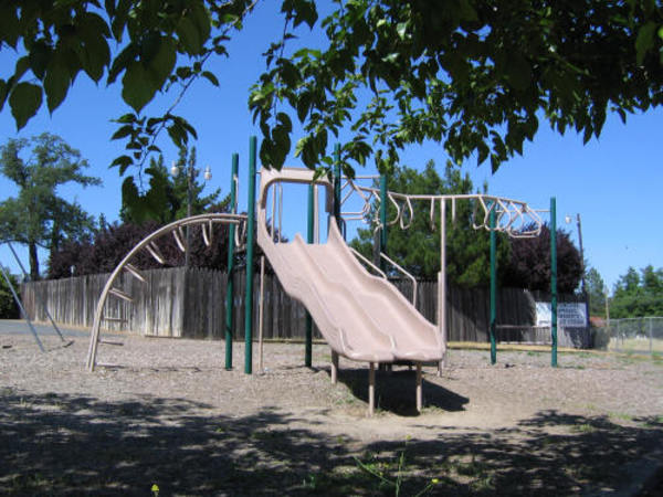 playground campground in plymouth ca