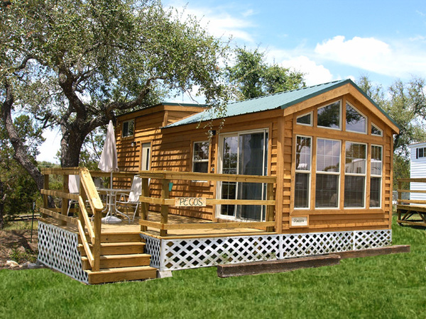 cabins for rent in austin