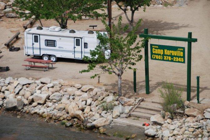 camp kernville