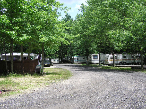 rv camping near atlantic city