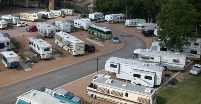 rv camping in new braunfels
