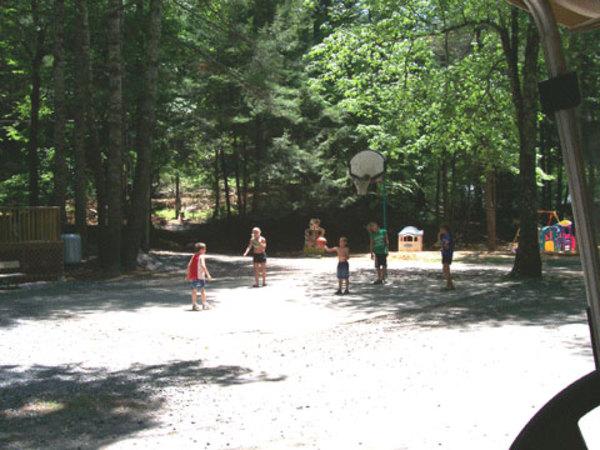 jellystone camping in north carolina
