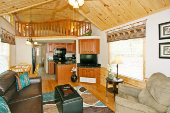 cottage rentals florida