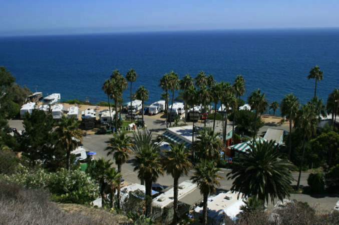 Malibu Beach Rv Park Bookyoursite
