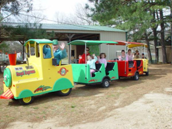 camp resorts in missouri