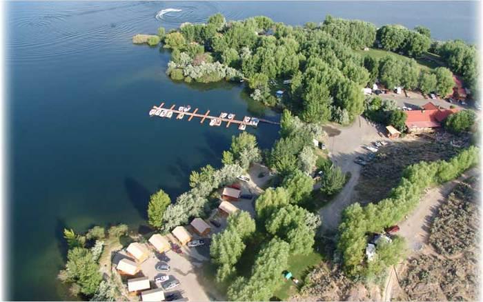 Sunbanks Lake Resort Bookyoursite