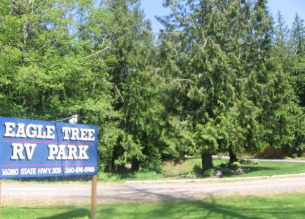 eagle tree campground