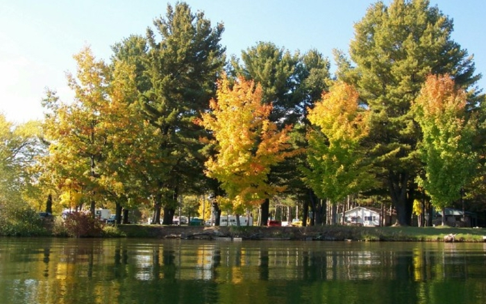 hodenpyl pond campgrounds