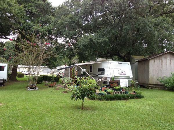 Mobile Home Park In Pensacola Trailer Florida