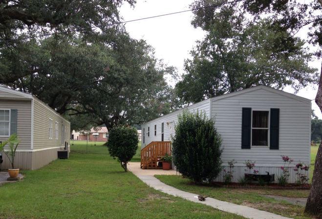 Mobile Home Park In Pensacola Trailer Florida Seasonal Campgrounds
